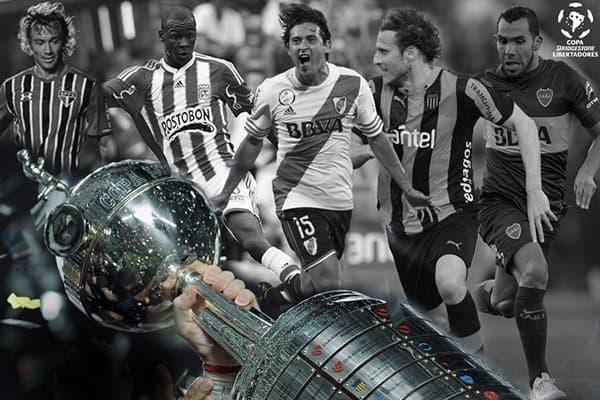 Poznati svi sudionici Cope Libertadores