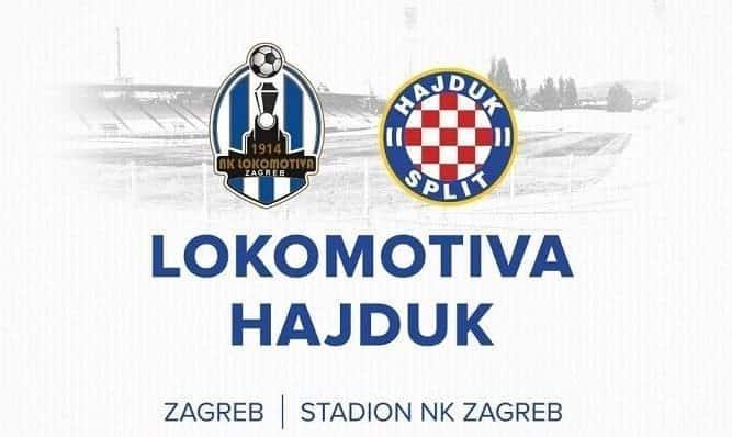 Hajduk pobijedio Lokomotivu (VIDEO)