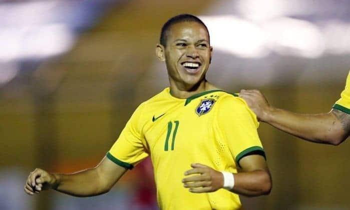 Marcos Guilherme nadomak dolaska u Dinamo