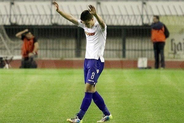 Pašalić upisao prvijenac u Ligue 1