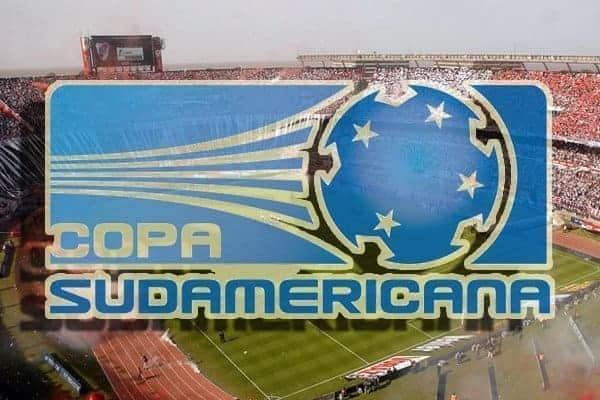 Počela je Copa Sudamericana!