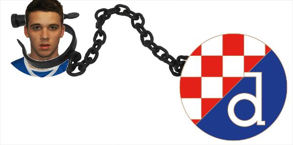 HNS izbrisao Murićev  profesionalni  ugovor