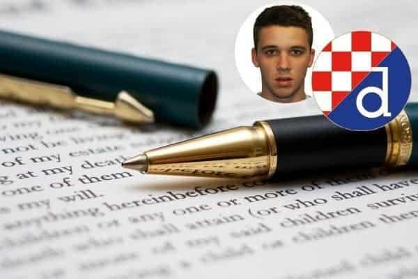 Pobuna Dinamovih maloljetnika?