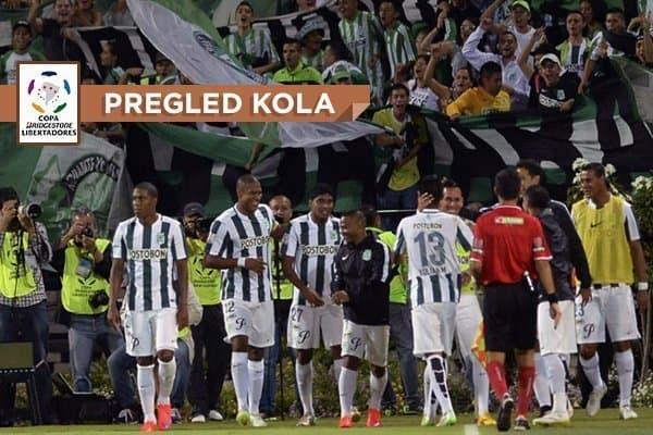 Copa Libertadores – doviđenja San Lorenzo