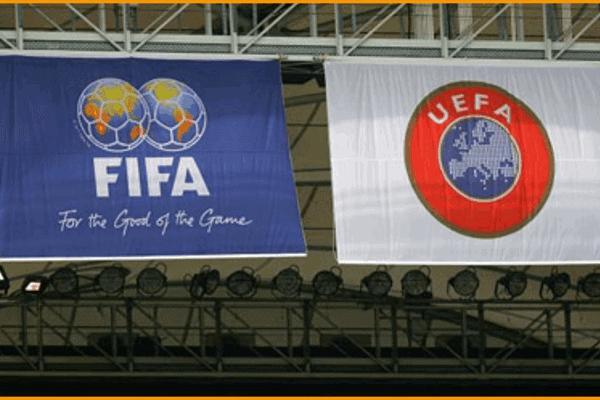 Što je FIFA-i i UEFA-i sporno u izmjenama Zakona o sportu?