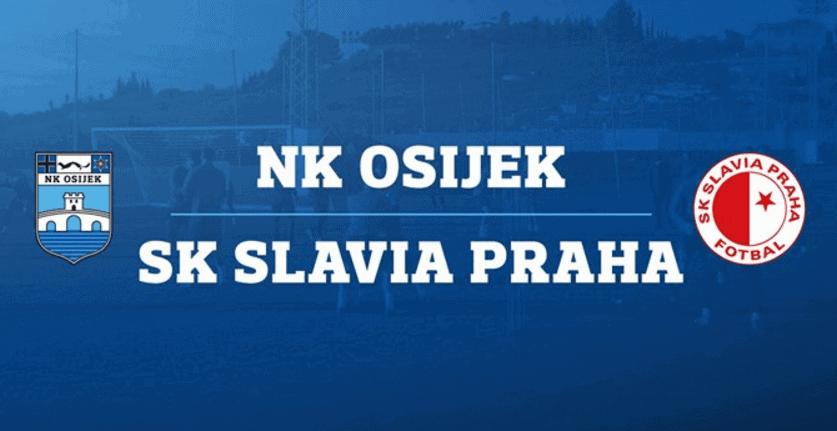 Osijek bolji od drugoplasirane momčadi češkog prvenstva (VIDEO)