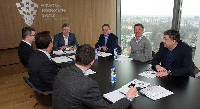 Odbor za hitnost odlučio: Hrvatska – Italija na Maksimiru