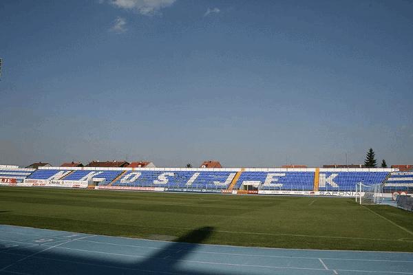 NK Osijek pokrenuo proces predstečajne nagodbe