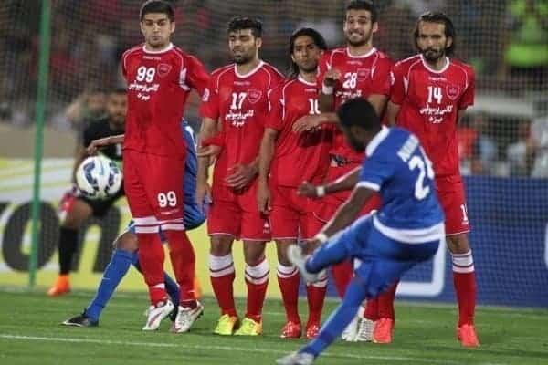 Azijska Liga prvaka stigla je do osmine finala