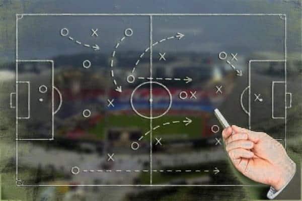 TAKTIČKI OSVRT Koja je strateška orijentacija Hajduka u fazi napada?