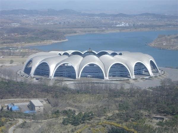 Kultni stadioni: Najveći stadion na svijetu je…