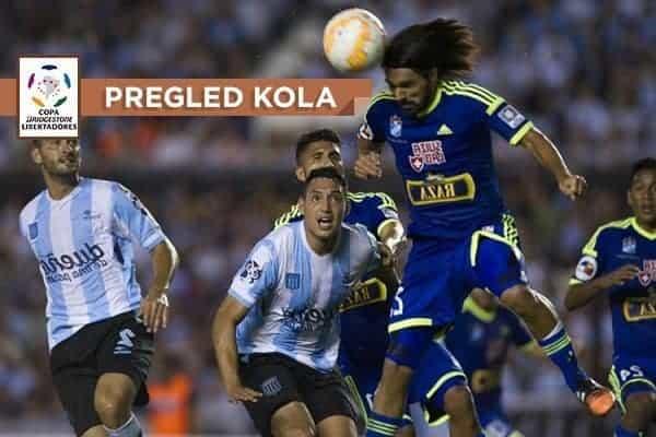 Copa Liberatoders – pregled četvrtog tjedna, pogledajte spektakularne golove i proslave