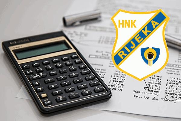 Analiziramo financijsko izvješće HNK Rijeke: Likvidni i ovisni o donacijama i pozajmicama vlasnika