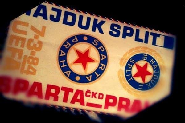 Razbijamo mitove – koga je i kako Hajduk pobjeđivao u mitskim europskim uspjesima?