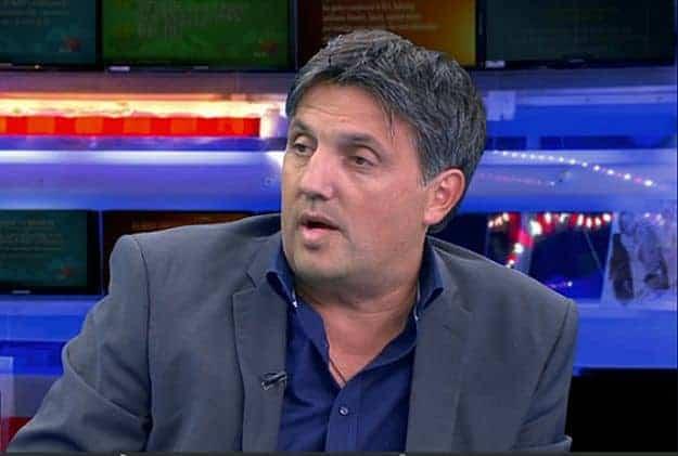 Romeo Jozak napustio Dinamo?
