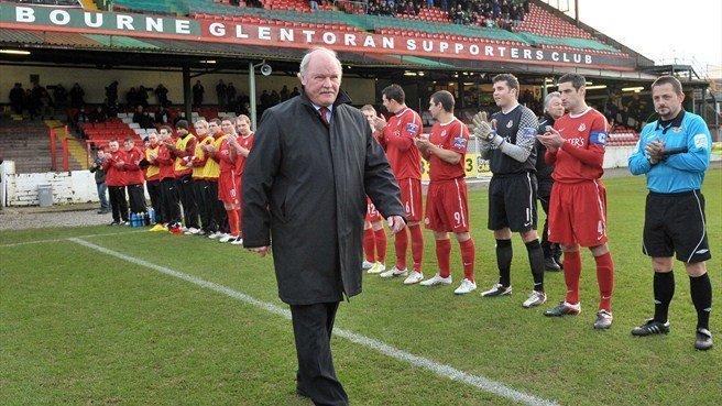 Najdugovječniji trener u Europi podnio ostavku