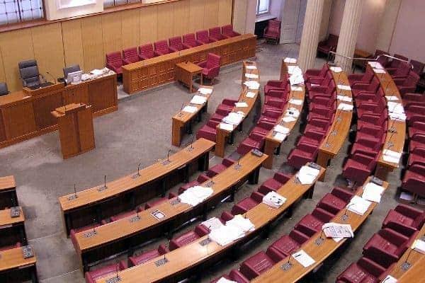 U Saboru sljedeći petak odlučuju idu li izmjene Zakona o sportu u hitnu proceduru