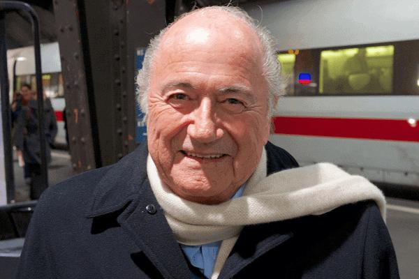 """Sepp Blatter – """"Divokoza"""" koja ne odustaje"""