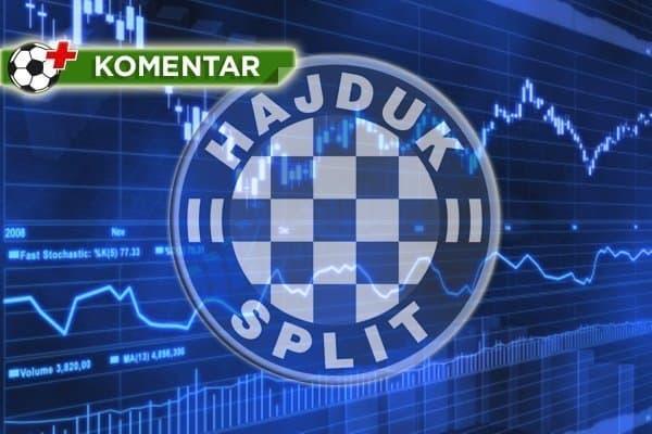 Koliko zapravo vrijedi Hajduk?