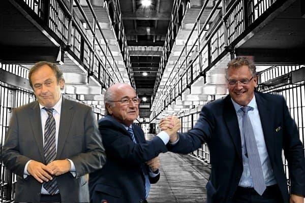 Platini priznao primitak 1,8 milijuna eura od Blattera bez pisanog ugovora