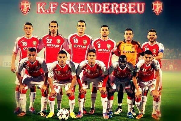 Upoznajte protivnika Dinama u play offu Lige prvaka – KF Skënderbeu Korçë
