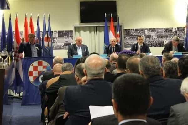 GNK Dinamo i Mamić još jednom izigrali zakone promjenom statuta
