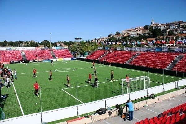 Danas u Vrsaru počinje Europsko prvenstvo u mininogometu