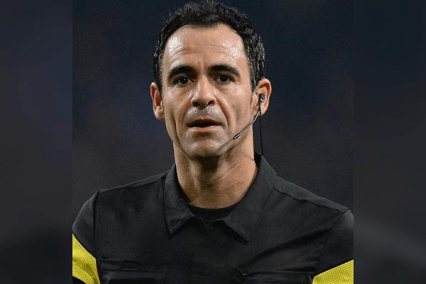 Zbog pogreške sutkinje UEFA ponavlja penal i 30 sekundi utakmice