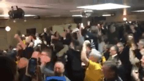 Reakcija navijača petoligaša Sutton Uniteda na ždrijeb