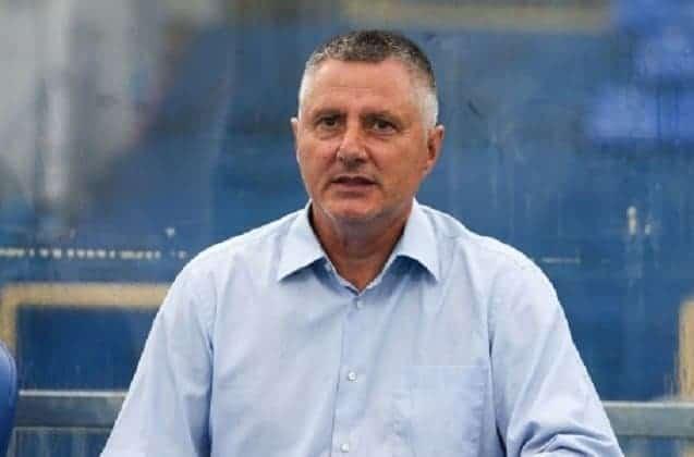 Tomislav Ivković novi trener 'Farmaceuta'