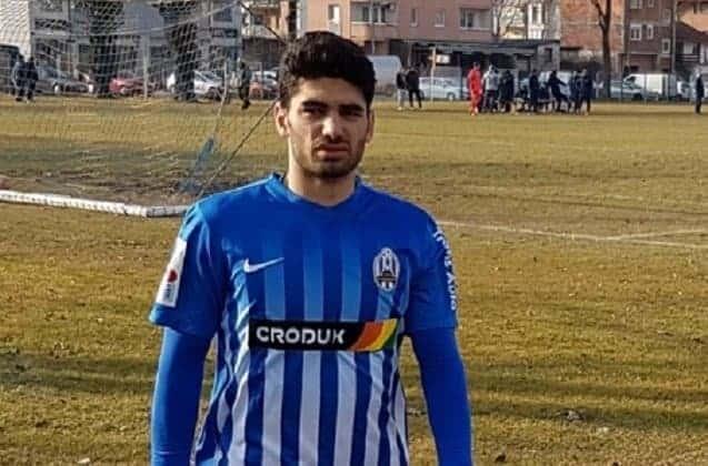 Ali Karimi iz Maksimira preselio na Kajzericu