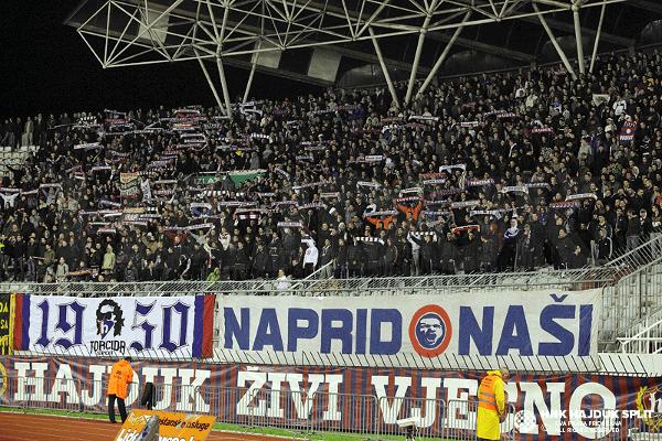 """Lokomotiva """"Našem Hajduku"""" ukrala naziv """"fantomska"""""""