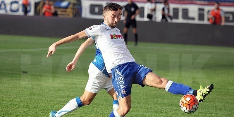 Pogledajte golove sa susreta Sloga NG – Hajduk