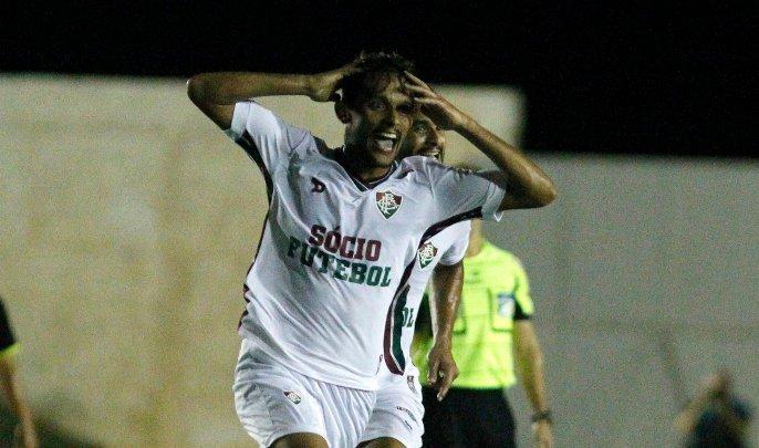 Veznjak Fluminensea postigao pogodak iz vlastite polovice (VIDEO)