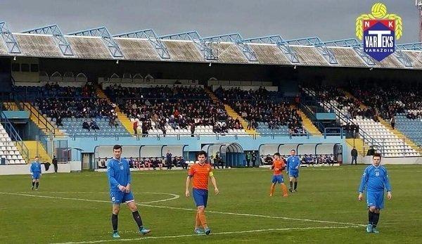 Varteks povratak na stari stadion okrunio pobjedom