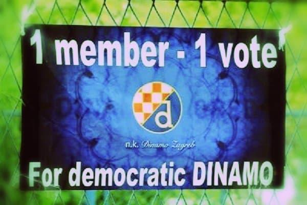 Zajedno za Dinamo – dugogodišnja borba protiv moćnika koji zaobilaze zakone