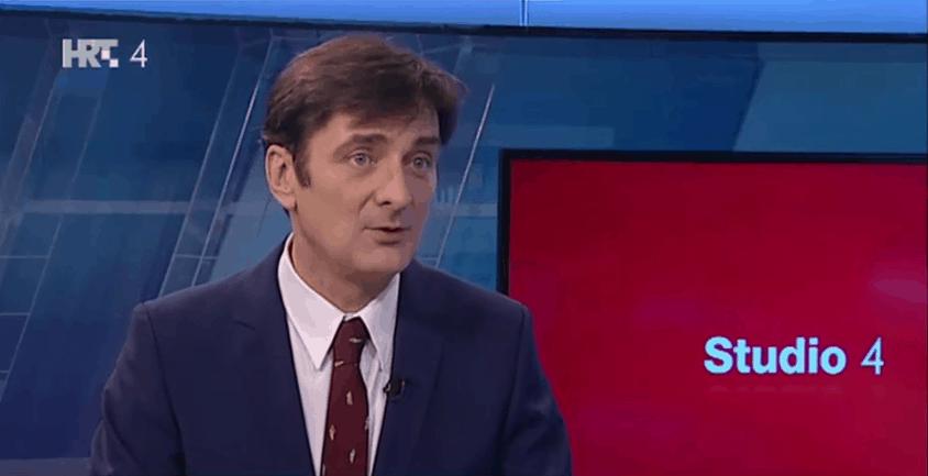 Kardum: Financiramo Dinamo, a oni te novce dalje doniraju i posuđuju!?