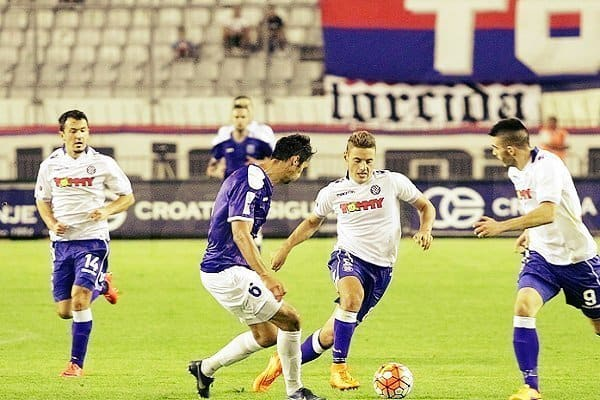 Hajduk – Osijek 3:0 – analiza utakmice