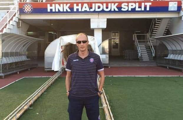 Albin Sahatqija – Hajdukov čovjek na Kosovu