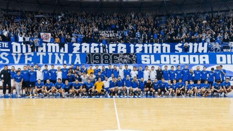 Dinamo na gostujućem terenu ne zna drugačije; preokretom do pobjede