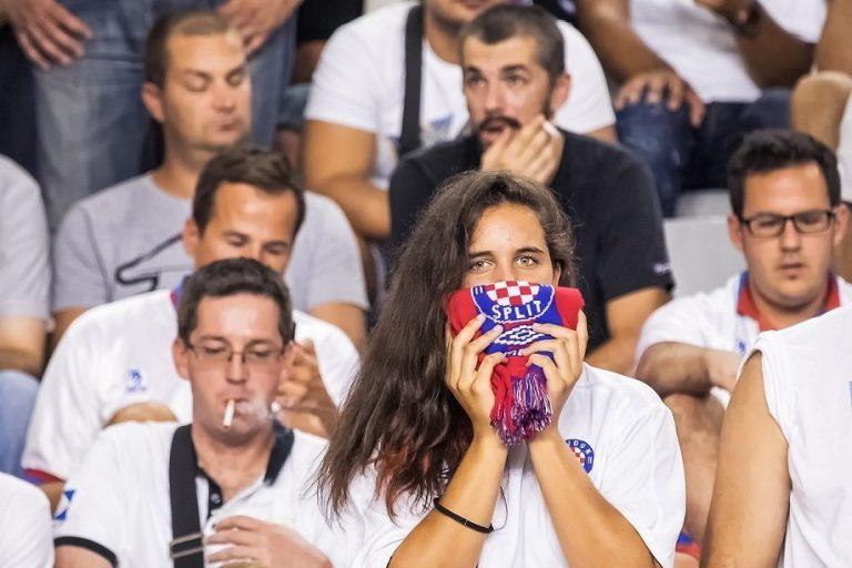 Hajduk žene