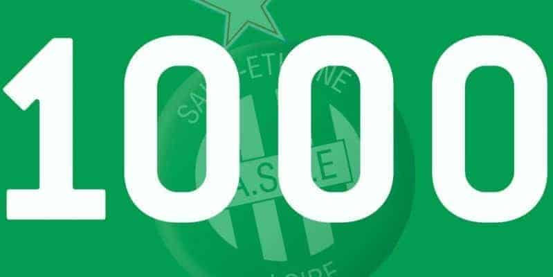 N+ Zanimljivosti: Tisućita pobjeda St.Etiennea u Ligue 1