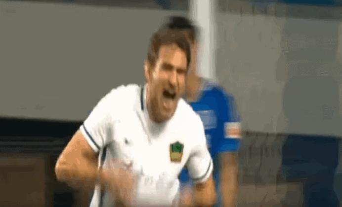 Jelavić dvama pogocima srušio lidera kineske Super League (VIDEO)