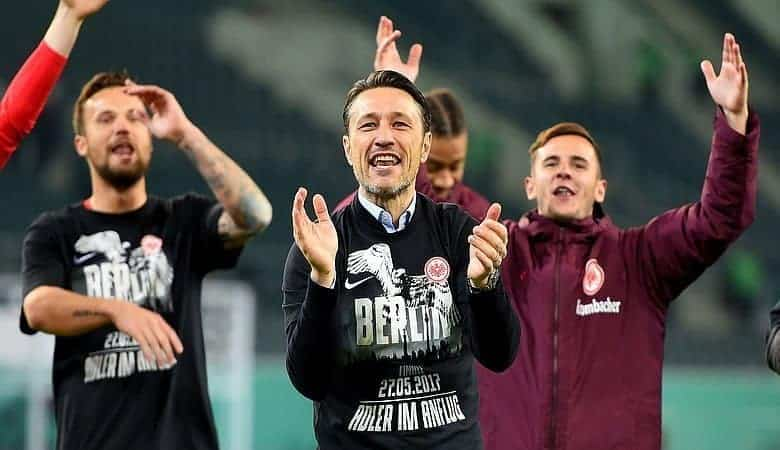 Bild: Niko Kovač od iduće sezone postaje trener Bayerna