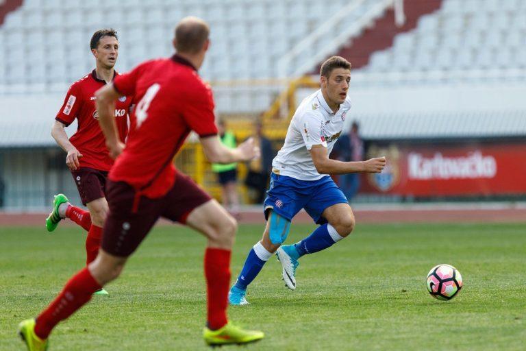 Hajduk Cibalia