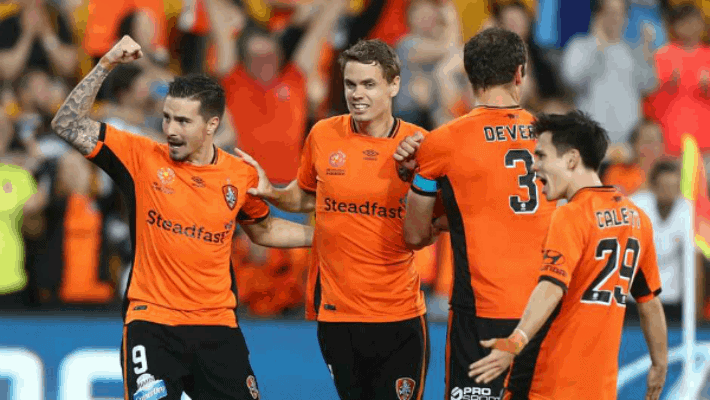 A-League: Roar i Glory u polufinalu (VIDEO)