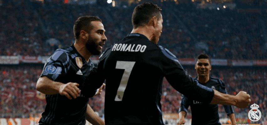 N+ Zanimljivosti: Ronaldo prvi igrač koji je stigao do 'stotke' u europskim natjecanjima