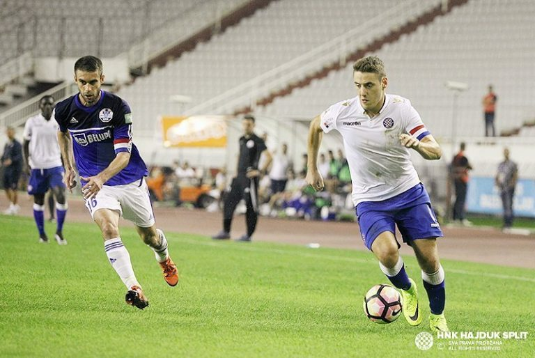Hajduk Slaven Belupo