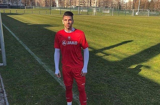 Dominik Kovačić karijeru nastavlja u Švicarskoj