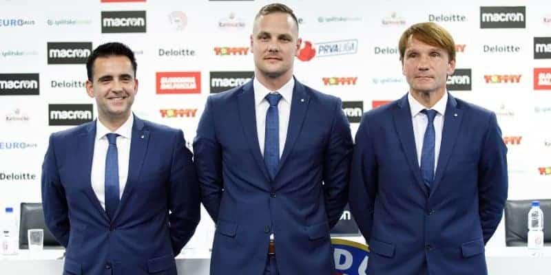 Branco i Carrillo ostaju u Hajduku (VIDEO)